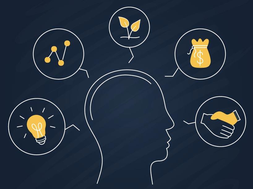 Girişimcilik Yolculuğuna Başlamadan Önce Kendinize Sormanız Gereken 5 Soru
